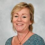 Mrs S Aldred - Deputy Headteacher